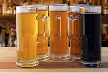 Котел для пивоваренной промышленности