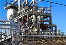Petroleum Refining & Related Industries Industry