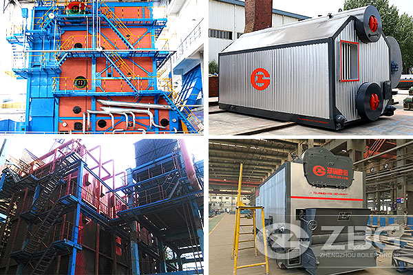 Types of Boilers Used in Rice Mill--ZBG