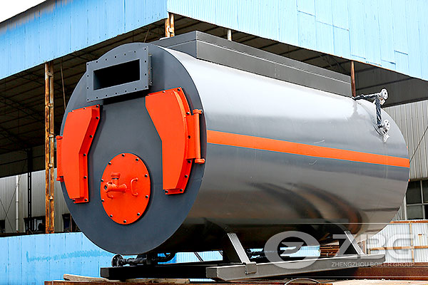 gas oil fired boiler price