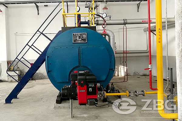 What Are The Types of Burner in Steam Boiler--ZBG