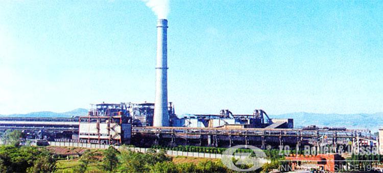 cement kiln waste heat boiler