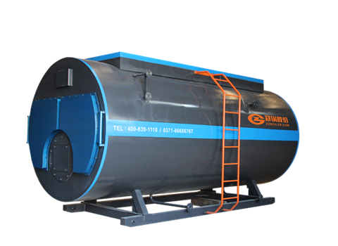 Natural Gas Consumption Calculation Boiler