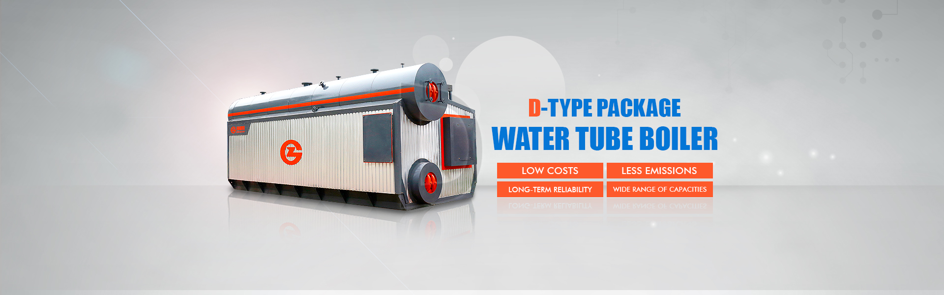 Water Tube Boiler Operation ~ Water tube boiler