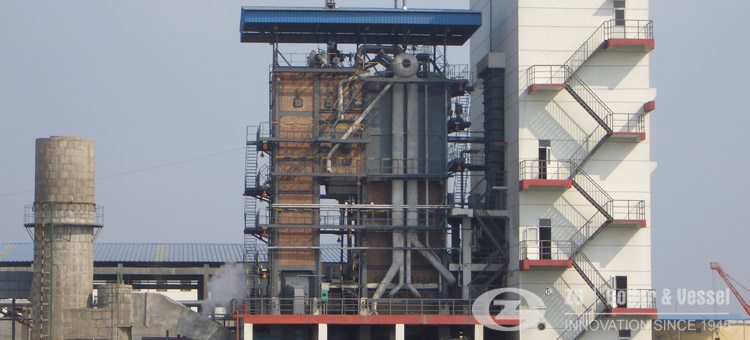 Type of Boiler in Thermal Power Plant--ZBG