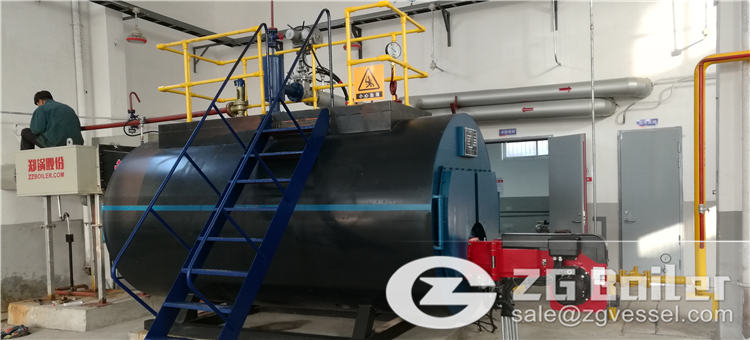What Do You Know About Boiler Feed Water--ZBG